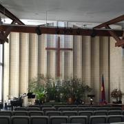 Mooroolbark SA auditorium